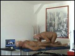Massage erotici