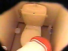 Versteckte Kamera - Badezimmer Masturbation Jade Weitere 22