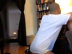 Зрелые домашние любительские веб-камеры