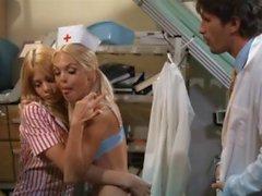 Enfermeiros Fã Trailer