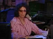 Tabitha Stevens in der Robospanker - Howard Stern Show