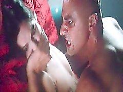 Elena Anaya nude seen in various scenes including two sex