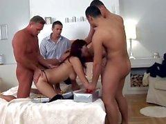 Tüm Sex - Scene 4