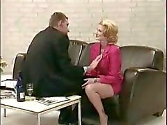 video 592 Horny Mature Housewife