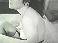 Softcore Обнаженные 635 1960 х - Scene 2