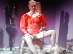Danseuse pvc Christel nr1