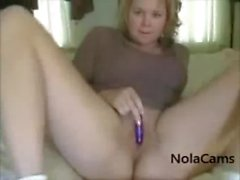 Chubby Webcam MILFs Hot Squirting Pussy Cums