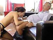 Каблуке проституток переключаться Cum