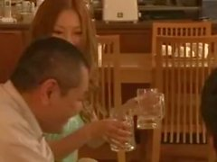 girl cheating after drunk with husband friends - 69-ngakakk
