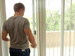 NextDoorRaw Stalker Ex-Boyfriend meali Ham