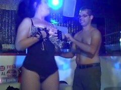 Show Dana Rico En Glamour