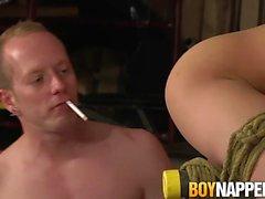Danska Gay (Chris Jansen - CJ) Gay 20