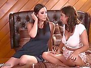 April O'Neil pris par Slutty Stepmom