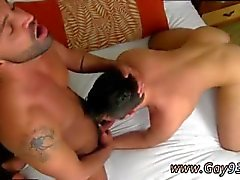 Cut gay twinks compare cocks first time That saucy man meat needs some