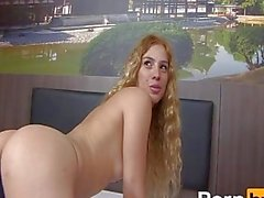 Teenager che Brazil il 10 - Scene 4