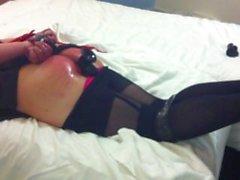 Sissy BDSM parte 2