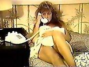 Шерри St. Claire , на Джона Холмса , Джона Martin выполнен в классическом секс