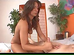 trevlig booty latina leka med kuk