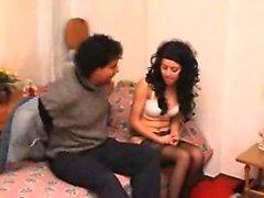 German homemade sex video Maribel from 1fuckdatecom