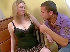 Zuzie boobiesna i kompis