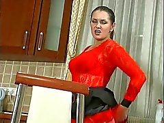 Russian Mature - Emilia 30