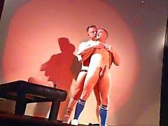 Porno Stars Live- Sex-Show
