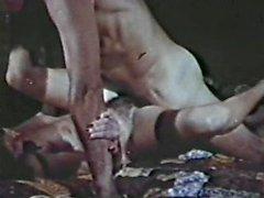 Peepshow Циклы триста двадцать один 1970 - Сценарий 3