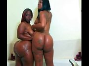 BBW 11 sensational (Mz.Booty And Diamond TopDog ) !!!