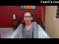 18yo petite teen sister anal masturbation video feature 1