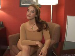 Ms Raquel ( Stripper )