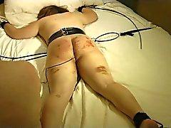 13. - toukokuussa - 2,015 tuhat Testauksen suorittanut apuvaunun ensimmäistä anal elektrodien