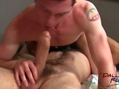 Maxx Fitch Barebacks Robbie Rivers