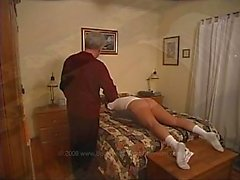Spanking Central - Cliffboy - Dads vele Rules - Deel 3