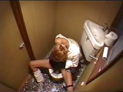Jp HiddenToilet Masturbation Highschool - 2 von 3