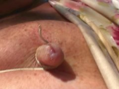 Nippel folter