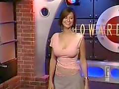 Catherine Bell no Howard Stern Show