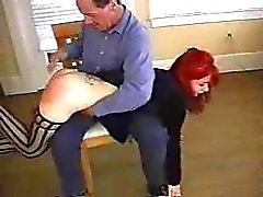 Popular Spanking Fetish, Paddle Movies