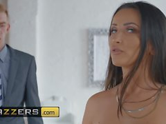 Brazzers Main Channel - Alyssia Kent Danny D - Fuck Your Art