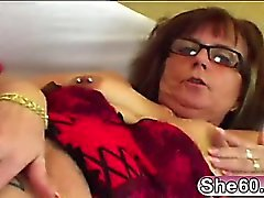 Dirty mature slut head and gets fucked