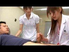 japonais infirmière porno sexe gangbang cum porno