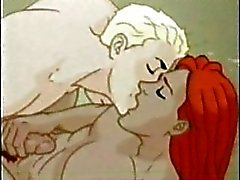 cartoon sexxx kertomus