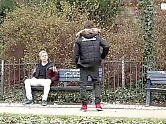 Danois et Aarhus Gay Boy (Chris Jansen - Cuddle Up et Staxus) Boyztube - 1