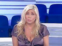 Nackt  Sandrine Bodenes Sandrine Bodenes