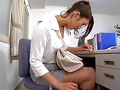 Asian Pantyhose 2