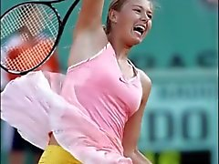 Camel Toe - tenis es Hot