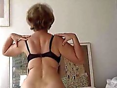 Mature Granny The Great Ervaren Sex Partner door TROC