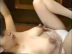 Big nipples y Tits LACTATIN BOOBS DEL lluvioso leche de