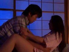 Japanisch Ehefrau Fick Vater Gesetz