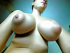 big tits mit puffy nippel