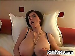 Explicit Nasty BBW Pegged And Sucked Wild